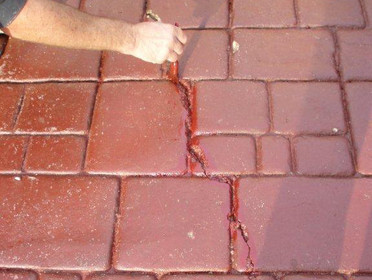 Concrete Repairs & Sealing image